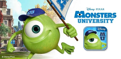 Monsters U: Catch Archie v1.0.0