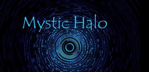 Mystic-Halo-Live-Wallpapera