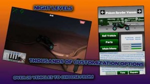 Offroad Nation™ Pro2