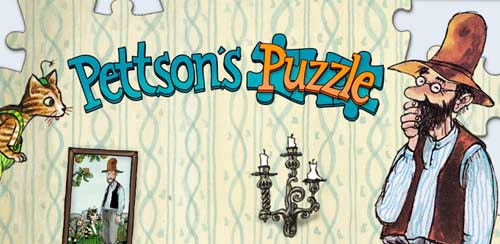 Pettson's Jigsaw Puzzle v3.0