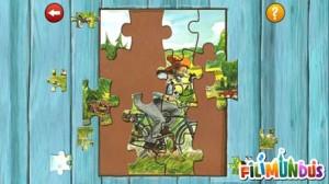 Pettson's Jigsaw Puzzle33