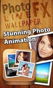 Photo FX Live Wallpaper1