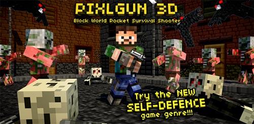 Pixlgun-3D---Survival-Shooter