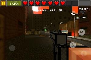 Pixlgun 3D - Survival Shooter4