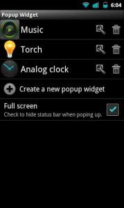 Popup Widget3