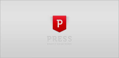 Press (RSS Reader) v1.3.1
