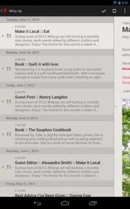 Press (RSS Reader)12