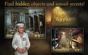 Ravenhill Asylum23