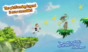 Rayman Jungle Run12