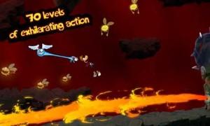 Rayman Jungle Run123