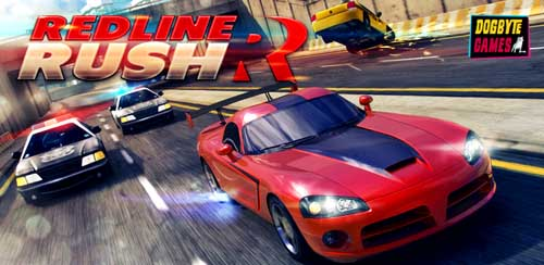 Redline Rush v1.2.1 + data