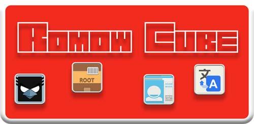 RomowCube Apex Nova ADW copy