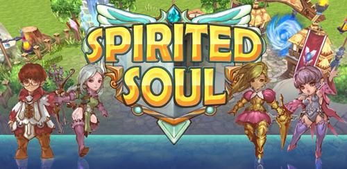 SPIRITED SOUL v1.2.12 + data