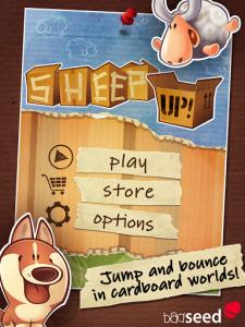 Sheep Up!2
