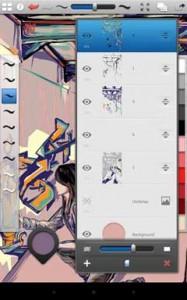 SketchBook Ink58