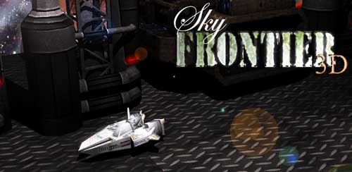 SkyFrontier 3D