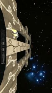 SkyFrontier 3D3