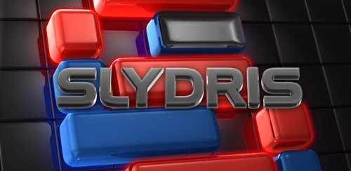 Slydris v1.02
