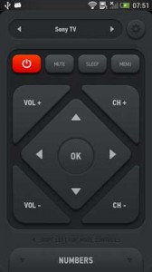 Smart IR Remote for HTC One10