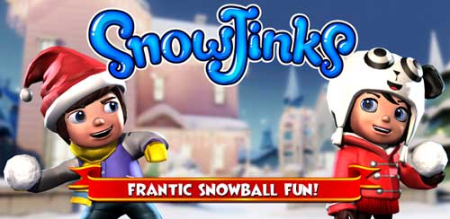 SnowJinks v1.1