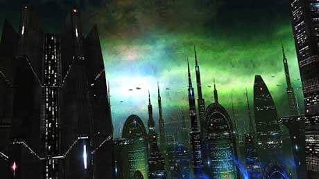 Space Colony v1.1