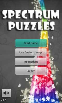 Spectrum Puzzles v5.0.5
