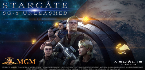 Stargate SG-1: Unleashed Ep 1 v1.0.1