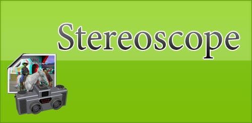 Stereoscope v1.2