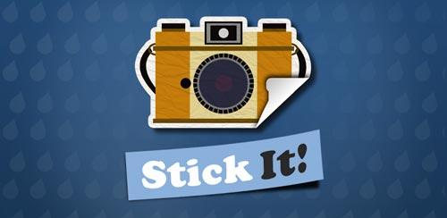 StickIt! – Photo Sticker Maker v2.0.11