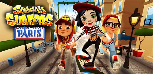 Subway Surfers copy