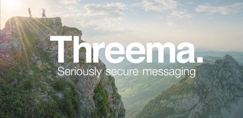 Threema v3.01