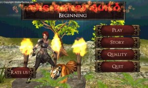 The Runes Guild - Beginning1
