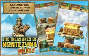 Treasures of Montezuma Blitz58