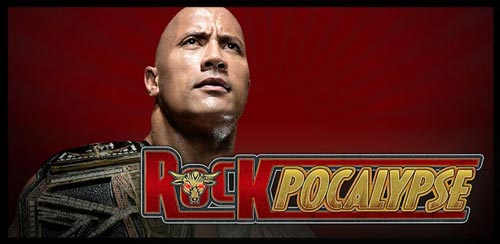 WWE Presents: Rockpocalypse v1.1.0 + data