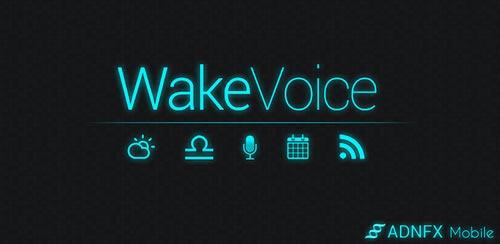WakeVoice ★ vocal alarm clock v4.1.4