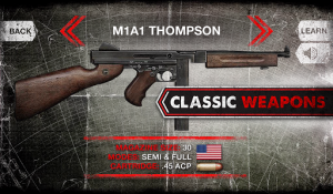 Weaphones WW2 Firearms Sim 2