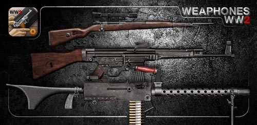 Weaphones WW2: Firearms Sim v1.0.0