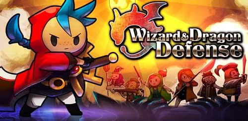 Wizard and Dragon Defense v1.0.0