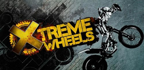 Xtreme Wheels Pro v1.5 + data