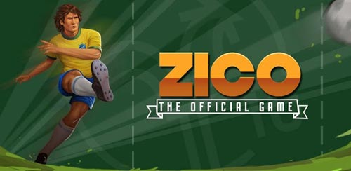 Zico: The Official Game v1.0.3
