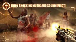 Zombie Frontier 1234