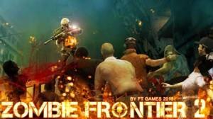 Zombie Frontier 24