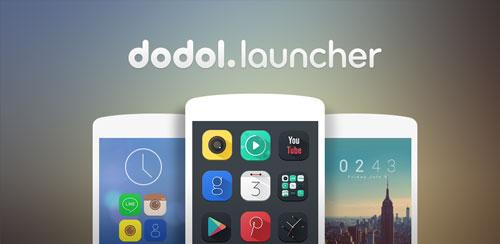 dodol Launcher v1.6.149