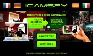 iCamSpy Pro2