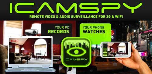 iCamSpy Pro v1.3.4