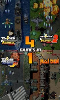 Raiden Legacy v2.3 + data