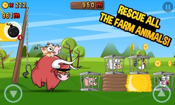 Run Cow Run v1.86