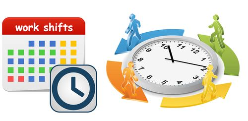 my work shifts PRO v1.84.0
