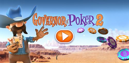 Governor of Poker 2 – OFFLINE POKER GAME v3.0.6