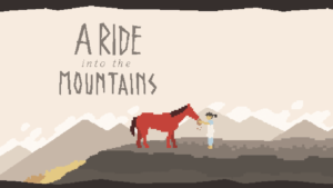تصویر محیط A Ride into the Mountains v1.3.4